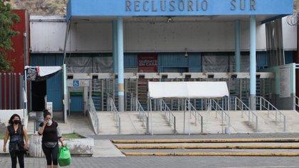 La ampliación del catálogo responde a una reforma constitucional que agregó delitos graves a la ley (Foto: Rogelio Morales/ Cuartoscuro)