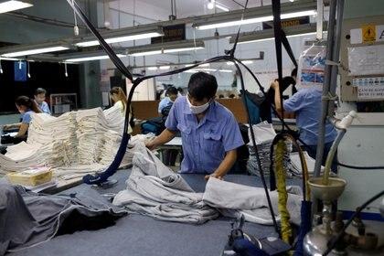 El sindicato quiere renegociar el acuerdo para suspender trabajadores sin tareas