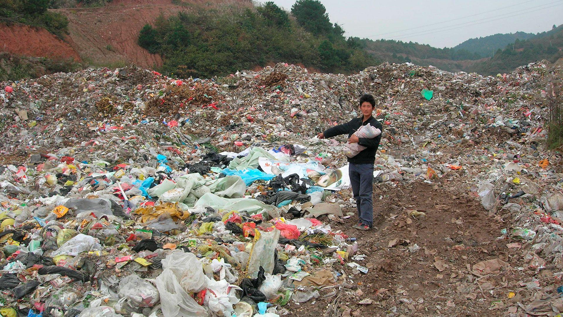Guinzhou, China (Shutterstock)