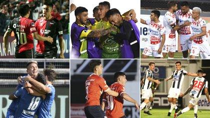 Colon-Defensa y Justicia Huracan-Velez Independiente-Central Cordoba, les matchs du jour
