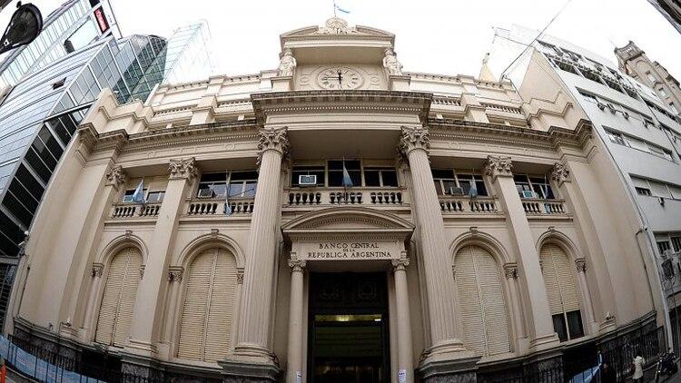 En menos de un mes el BCRA subió la tasa de política monetaria en 16 puntos porcentuales (DyN)