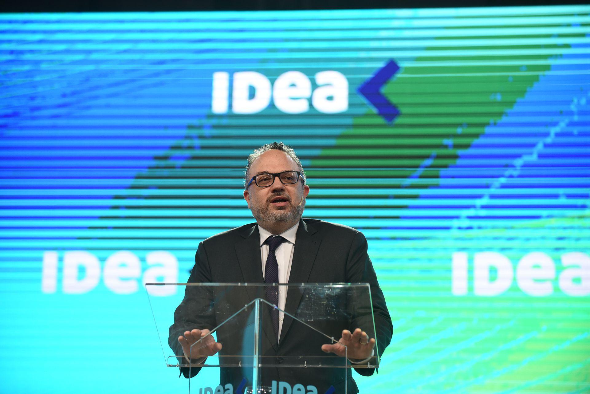 Coloquio de IDEA Matías Kulfas