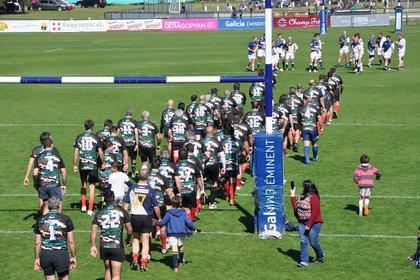 Este domingo se celebrará de manera virtual el 9º encuentro de rugby entre Champagnat y Mil XV en homenaje a los veteranos de Malvinas