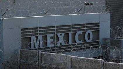El cruce une Tijuana con California (REUTERS)