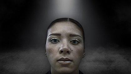 """Jessica Oseguera, hija de Nemesio Oseguera """"El Mencho"""" tiene 32 años (Foto: archivo)"""