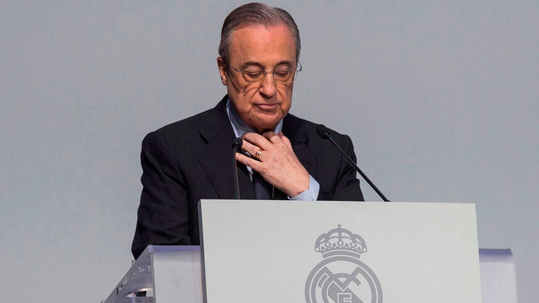 El Real Madrid fue a la carga por Mbappé durante el mercado de transferencias pasado (Efe)