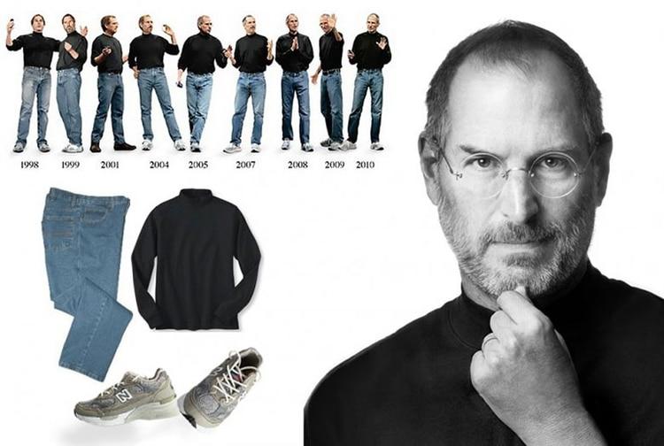10 Frases Inspiradoras De Steve Jobs Infobae
