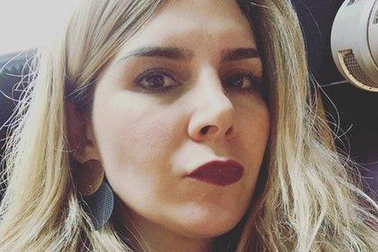 Karla Panini insistió en que no tiene por qué disculparse con todo un país (IG: malinfluencersmx)