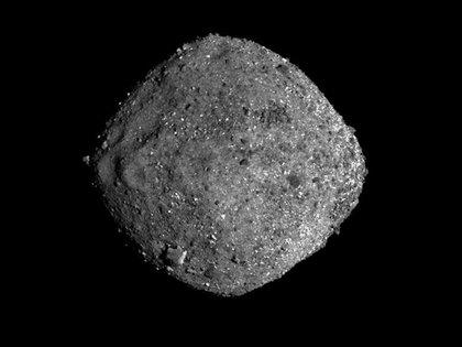 05/12/2019 Asteroide Bennu POLITICA INVESTIGACIÓN Y TECNOLOGÍA NASA