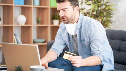 Durante la cuarentena, muchos clientes optaron por refinanciar sus saldos vencidos