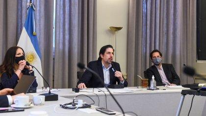 El ministro de Educación Nicolás Trotta anunció la puesta en funcionamiento del Consejo Nacional de Calidad