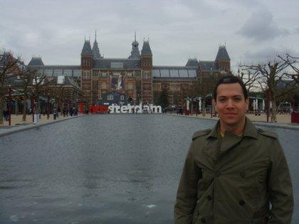 Twitter Esteban Ramos Maya