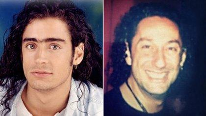 Rodrigo Bueno y Fernando Olmedo no se conocían, se encontraron de casualidad en un restaurante esa noche y el cantante lo invitó a ver un show