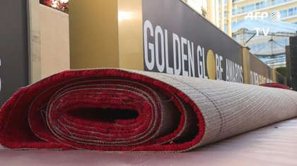 También postergan la entrega de los Globos de Oro