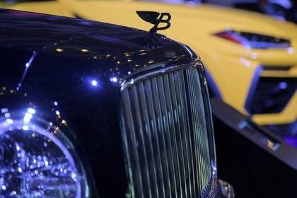 El Bentley es otro de los autos favoritos del chapito (Foto: ilustrativa/ REUTERS/Chris Helgren)