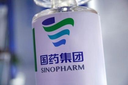 La vacuna de Sinopharm es el nuevo objetivo del gobierno nacional  (REUTERS/Tingshu Wang)