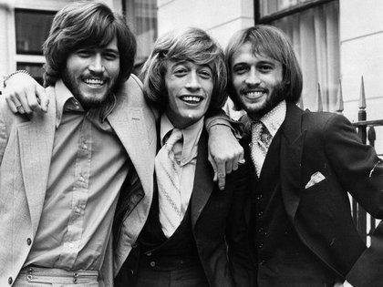 La muerte de Maurice Gibb hace 17 años puso punto final a la formación histórica de los Bee Gees