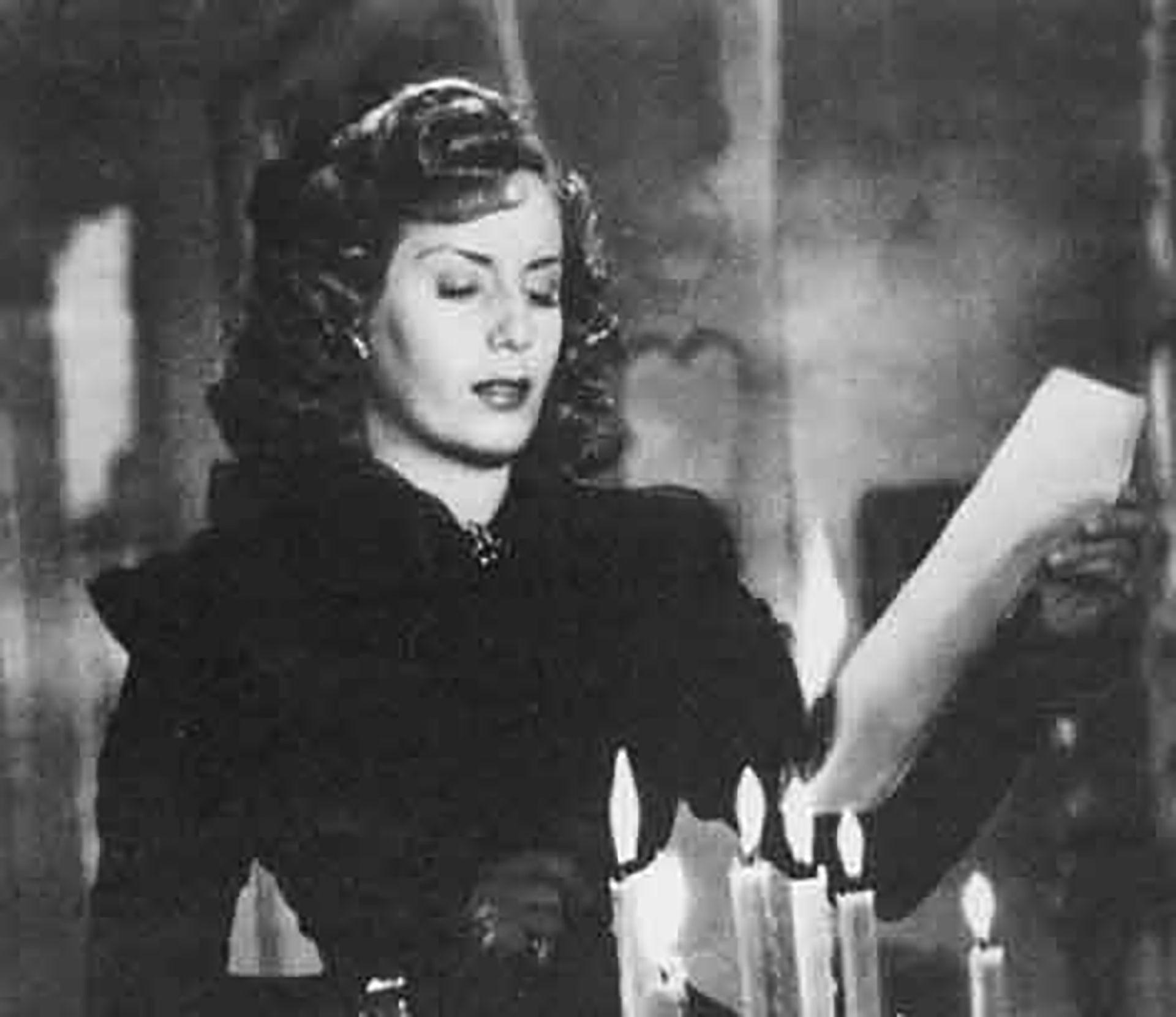 La única pelícual de Evita - Cine - #Informe