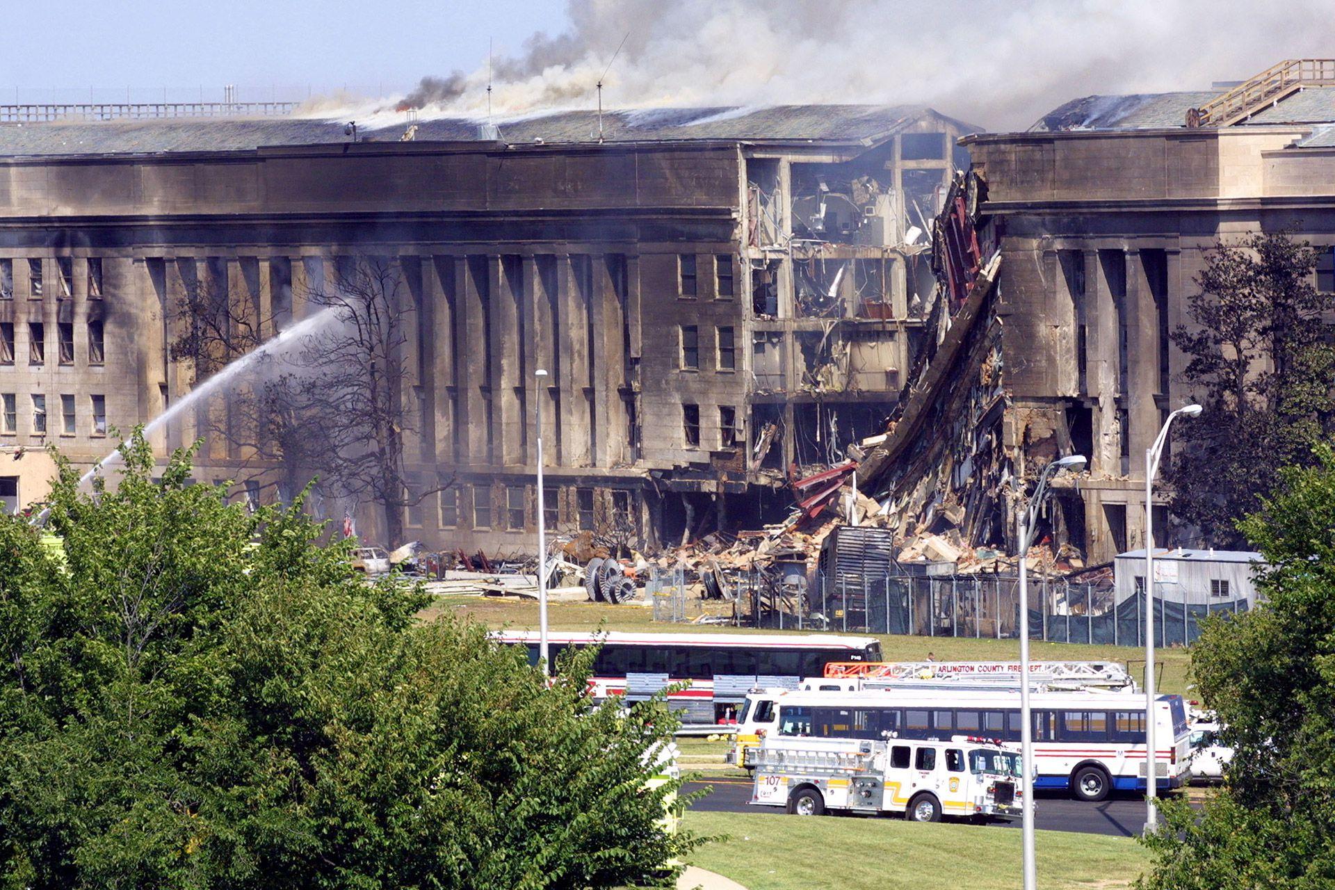 atentado 11 de septiembre torres gemelas world trade center