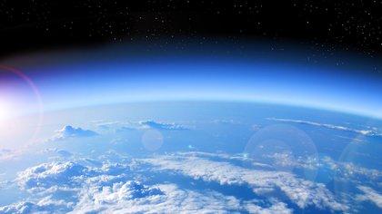 Imagen del calentamiento global (Getty Images)