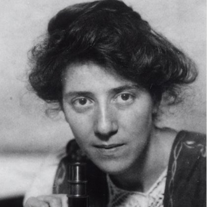 Marie Stopes (Wikicommons)