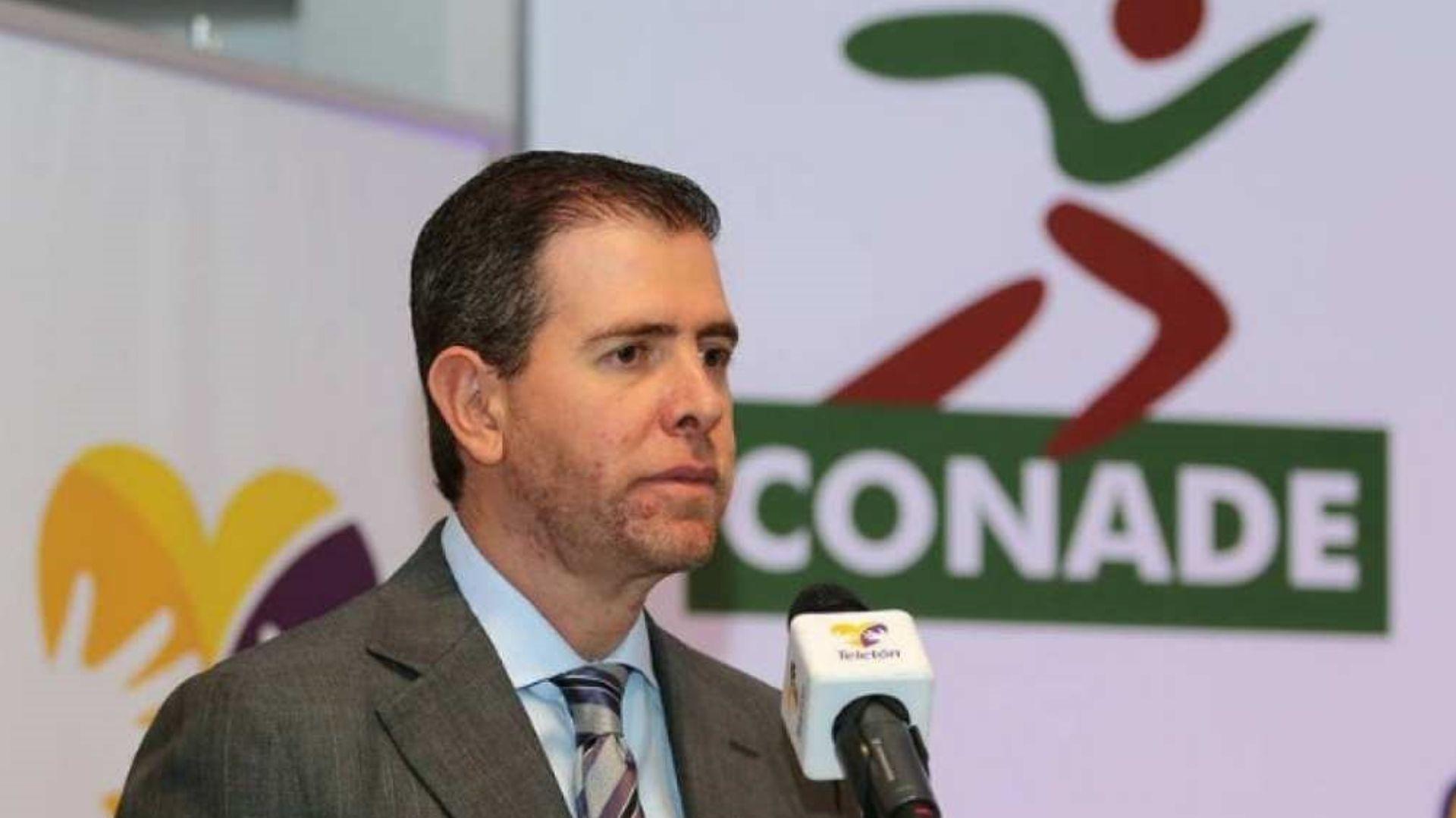 Alfredo Castillo no justificó millones de pesos (Foto: Archivo)