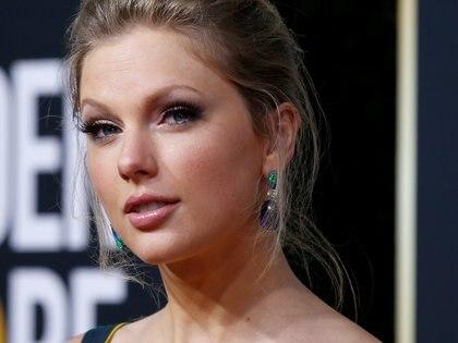 Taylor Swift. REUTERS/Mario Anzuoni/File Photo