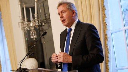 Kim Darroch (AFP)