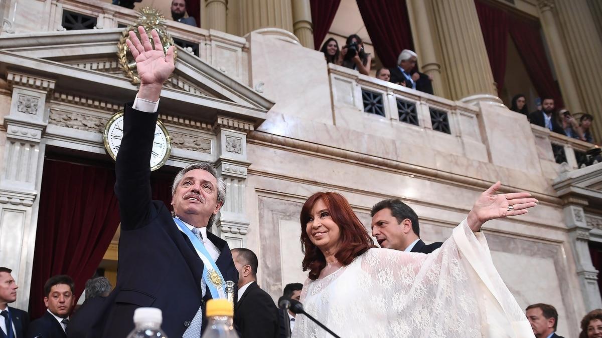 Expectativa por el discurso de Alberto Fernández: habrá anuncios de reforma para la Justicia, el aborto y la economía - Infobae
