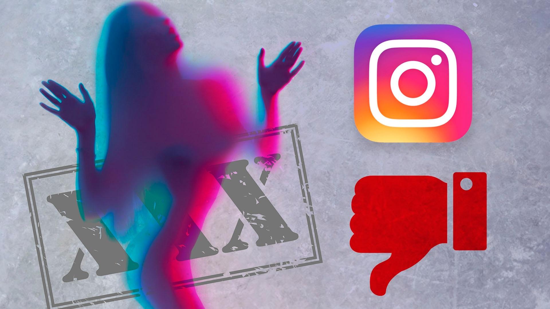 Actriz Porno Que Se Volvio A Operar miles de estrellas porno denunciaron que instagram borró sus