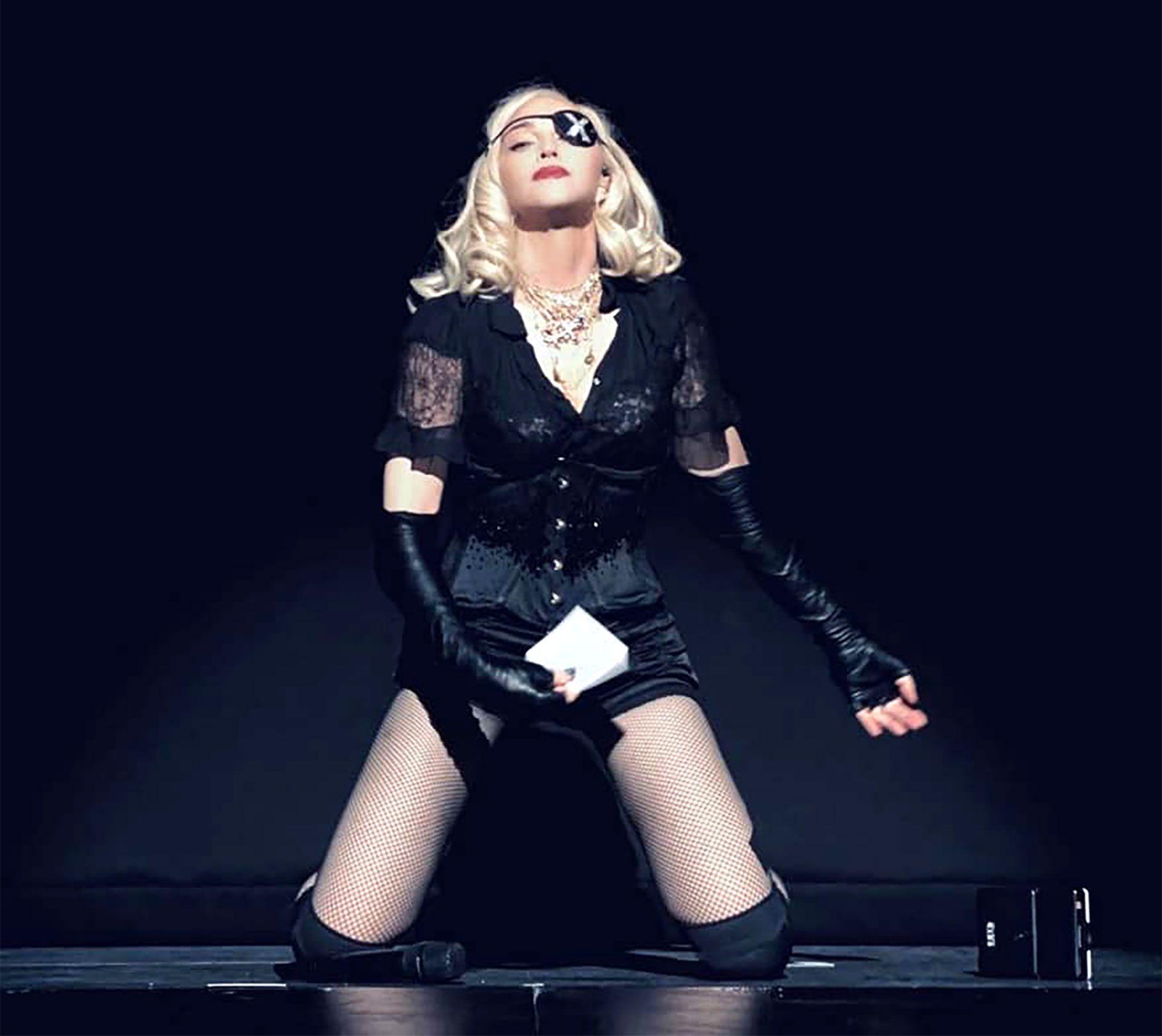 Madonna sigue desde hace años la dieta macrobiótica (Facebook: Madonna)