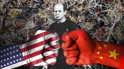 Jackson Pollock y la CIA: la historia secreta de cómo EE.UU. ganó la Guerra Fría cultural