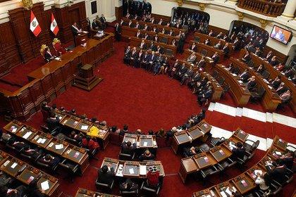 La moción para la destitución de Vizcarra fue aprobada con 105 votos a favor, 19 en contra y cuatro abstenciones