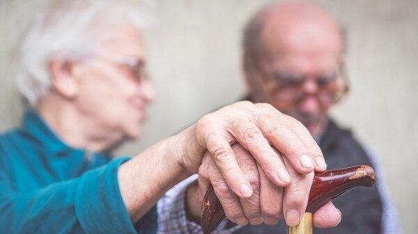 La pérdida de memoria a una edad avanzada no siempre está relacionado con la edad (iStock)