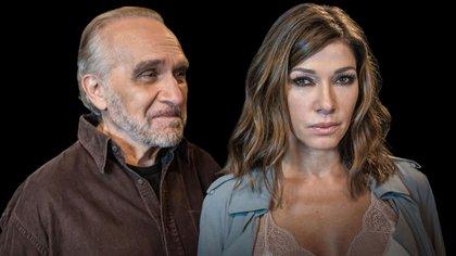 "Catherine Fulop y Luis Agustoni protagonizan ""Heisenberg"" en el Teatro Regina"