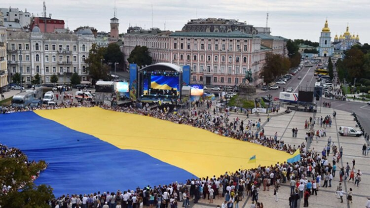 Los ataques tenían el propósito de incentivar las diferencias culturales entre el este y oeste del país, generando así una bifurcación nacionalista que llevó a las regiones de Donetsk y Luhansk a lanzar campañas pro-rusas de secesión. (Foto: Archivo)