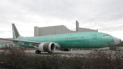 El segundo accidente fatal en el que se ve involucrado un Boeing 737 MAX podría marcar el destino de Boeing durante varios años (Foto: AP)
