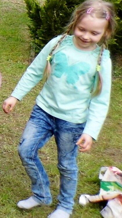 Inga Gehricke desapareció en 2005