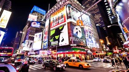 Playboy alguna vez calificó a Nueva York como la ciudad más sexy de los Estados Unidos, y no es difícil ver por qué. Los locales tienen actitudes liberales, y la ciudad de Nueva York está constantemente clasificada como alta en términos de positividad sexual