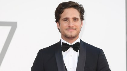 Mandatory Credit: Photo by Maria Laura Antonelli/Shutterstock (10775010an)