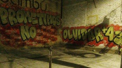 Lo que no se dijo del caso Ayotzinapa: expertos del GIEI dan su versión a 6 años de la desaparición de los 43 (Foto: Joshua Hernández / Infobae)