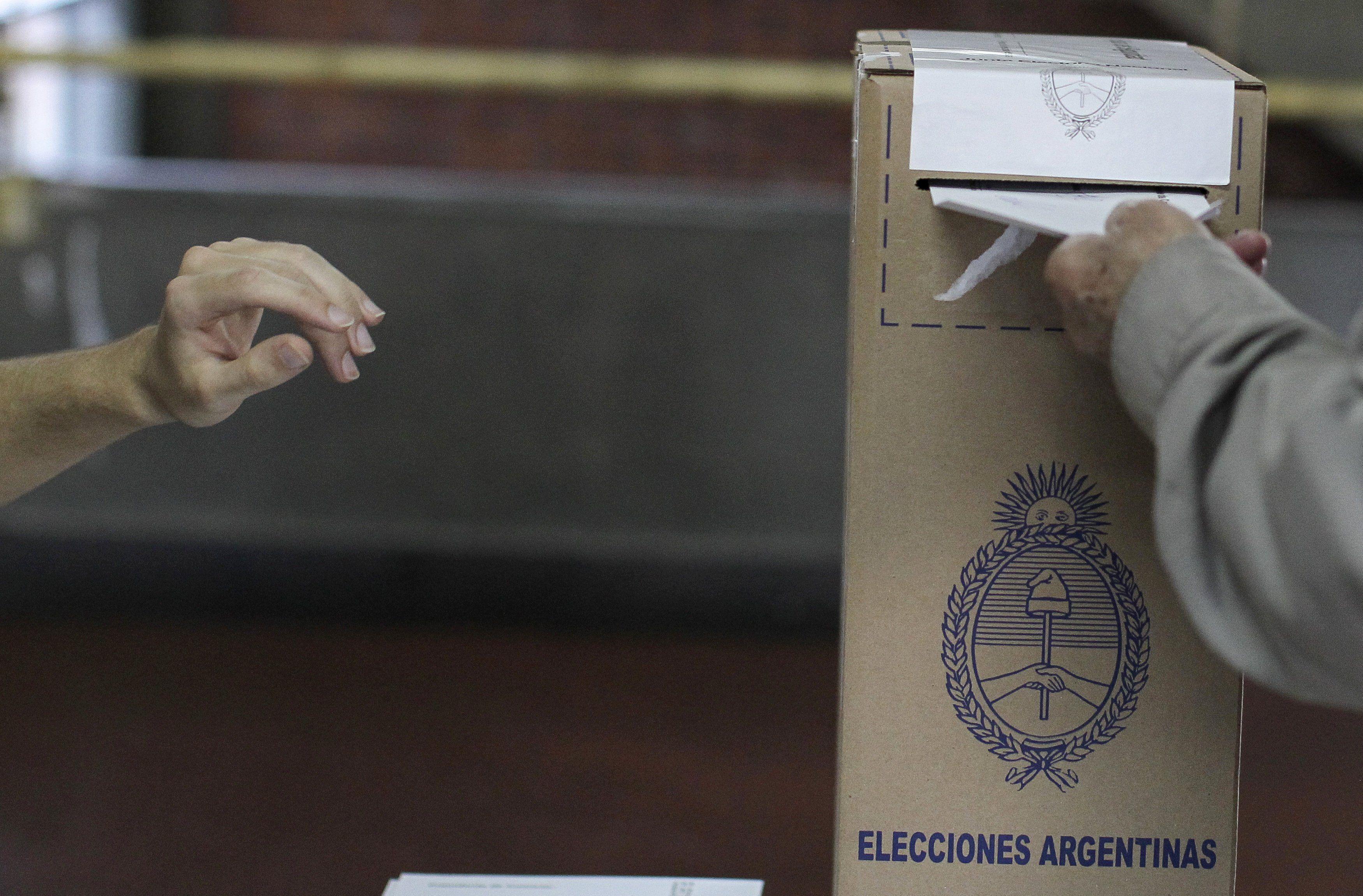 El próximo domingo se llevarán a cabo las elecciones Primarias, Abiertas, Simultáneas y Obligatorias