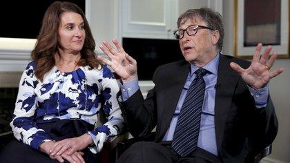 Escapadas con una ex, división de tareas en casa y el rechazo inicial: los detalles desconocidos del matrimonio entre Bill y Melinda Gates