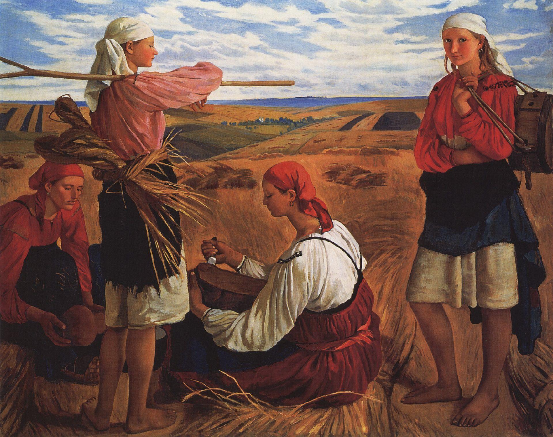 Zinaída Serebriakova