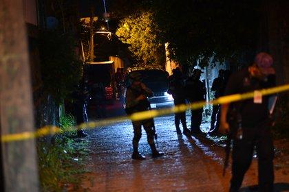 Ya se elevó a 14 el número de fallecidos en la tragedia de Minatitlán (FOTO: ÁNGEL HERNÁNDEZ /CUARTOSCURO.COM)