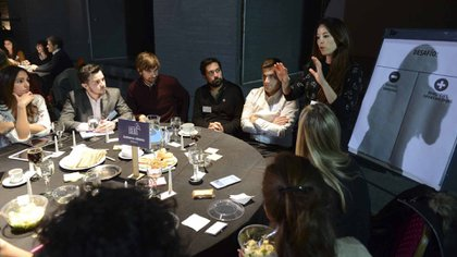 Argentina Futura pensó los desafíos del país para 2030 (MB)