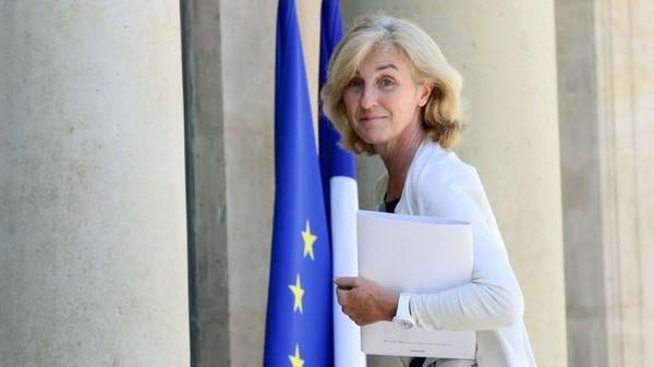 Isabelle Falque-Pierrotin, presidente de la CNIL