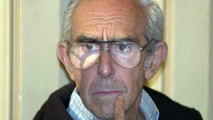 Ricardo Barreda (Télam)