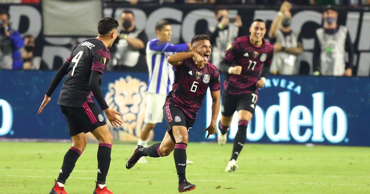 Copa Oro: Jonathan Dos Santos sí jugará contra Canadá a pesar del fallecimiento de Zizinho - Infobae
