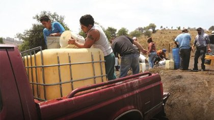Pemex contabilizó 2,646 perforaciones ilegales durante los primeros tres meses del año (Foto: @Puebla_En_Linea)